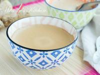 黑糖薑汁燉奶