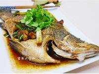 【紅燒魚】~~家常菜料理