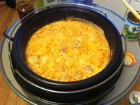 辣豆漿魚餃濃湯