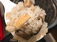 野菇雞肉炊飯