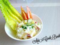 [深夜食堂]日式馬鈴薯沙拉(低卡瘦身版)