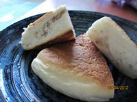 核桃乳酪麵包