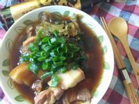 古早味酸菜醬燒豬肉【淬釀手路菜】