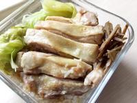 史雲生雞湯-超簡易美味海南雞飯輕鬆做