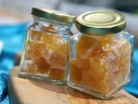 熱帶風味法式水果軟糖