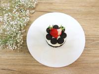  甜點 免烤OREO起司蛋糕
