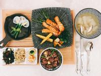 青春活力健康omega鮭魚餐