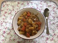 微電鍋-香濃可口咖哩飯