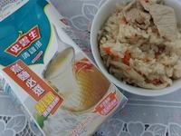 【史雲生雞湯】菇菇炊飯