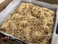 自製澎湖黑糖糕