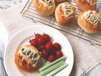 鮪魚玉米麵包 Stuffed Bread