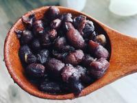 蜜紅豆 - 不顧鍋食譜