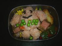 [親子食堂]海星便當