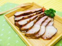 黑胡椒鹹豬肉~菜市場的美味
