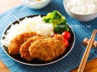 日式炸豬排 (腰內肉)