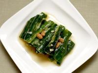 【深夜食堂】米醬脆瓜