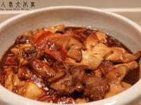 紅燒豆腐-古早味的家常菜