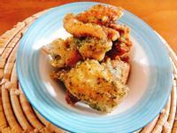 日式海苔炸雞一超簡單