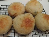 懶人版湯種麵包