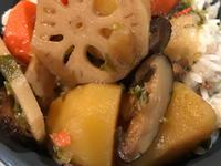 <素食>馬鈴薯燉菇(沒菇的版本)