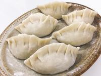 手工水餃-蔬菜蝦仁豬肉口味