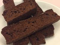 巧克力布朗尼脆餅乾