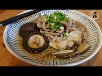 【鄉菇香】香菇烏龍麵