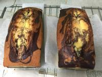 奶油大理石蛋糕(雲石蛋糕)