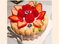 草莓夏洛特