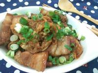 古早味高麗菜乾滷肉(無油料理)
