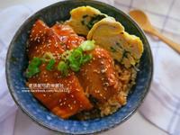 15分鐘蒲燒魚蓋飯