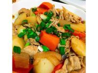簡易版🇯🇵日式馬鈴薯燉肉