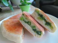 平底鍋美食2~鹹口味烙葱花烙餅
