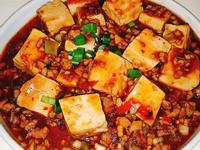 👵🌶🍜麻婆豆腐