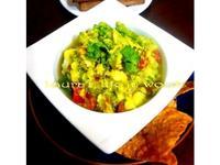 Guacamole墨西哥酪梨莎莎醬