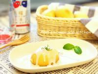 🍋 蜂蜜檸檬小蛋糕 🍯