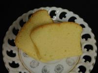 柳橙蜂蜜蛋糕