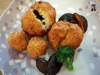 【鄉菇香】馬鈴薯香菇起司球