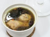 人蔘雞湯(大同電鍋)
