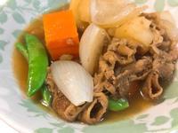 【週末一鍋】馬鈴薯燉肉