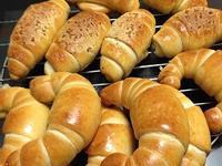 低溫發酵免揉麵團