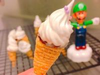 🍦🍦超迷你冰淇淋餅乾