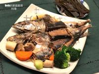 梅粉昆布醬燒魚