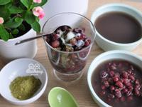 抹茶煉乳紅豆【大同輕享料理壺】
