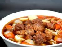 牛肉羅宋湯