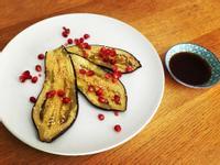 自製日式照燒醬烤茄子(附影音教學)