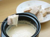 力力洋食-簡易起司鍋Cheese Fondue