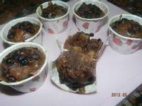 ㄚ曼達的廚房~巧克力香蕉蛋糕(氣炸鍋)