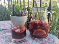 sangria桑格利亞 讓紅酒變得超好喝