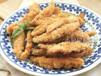 鹽酥虱目魚柳條